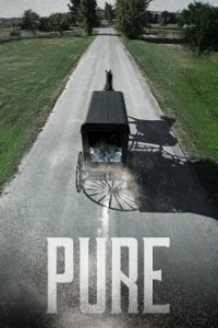 Cover Pure, Poster Pure