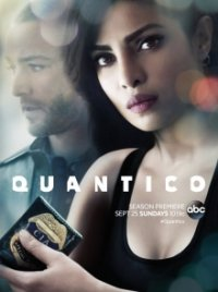 Cover der TV-Serie Quantico