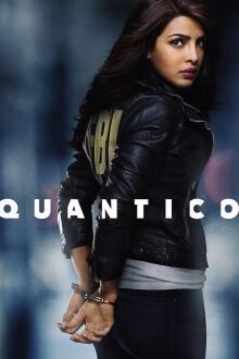 Cover von Quantico (Serie)