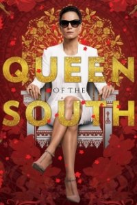 Queen of the South Serien Cover