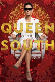 Cover von Queen of the South (Serie)