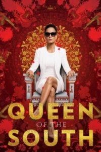 Cover Queen of the South, Poster Queen of the South