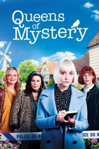 Cover Queens of Mystery, TV-Serie, Poster