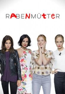 Cover von Rabenmütter (Serie)
