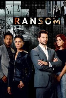 Cover von Ransom (Serie)