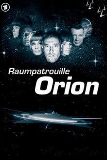 Cover von Raumpatrouille Orion (Serie)