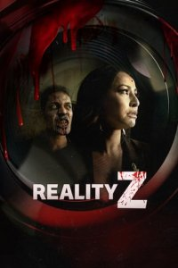 Cover Reality Z, Poster Reality Z