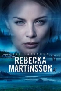 Rebecka Martinsson Serien Cover