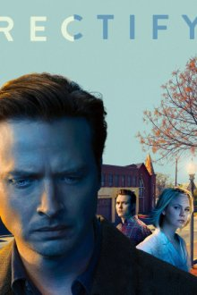 Cover der TV-Serie Rectify