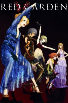 Cover von Red Garden (Serie)