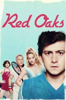 Cover der TV-Serie Red Oaks