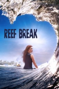 Cover Reef Break, Reef Break