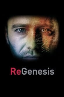Cover der TV-Serie ReGenesis
