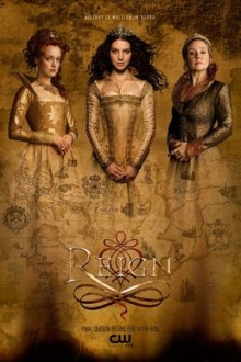 Cover von Reign (Serie)