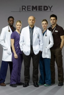Cover von Remedy (Serie)