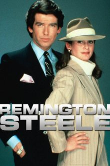 Cover von Remington Steele (Serie)