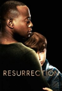 Resurrection Serien Cover
