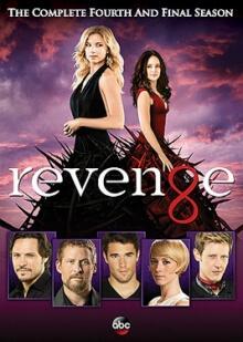Cover von Revenge (Serie)
