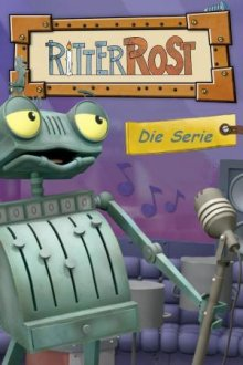 Cover von Ritter Rost (Serie)