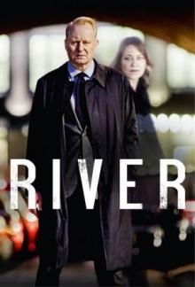 Cover von River (Serie)