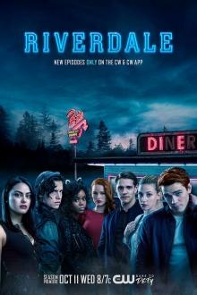 Cover von Riverdale (Serie)