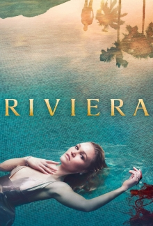 Cover von Riviera (Serie)