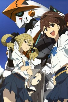 Cover der TV-Serie Robotics;Notes