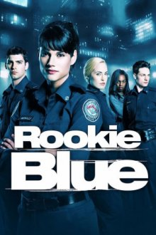 Cover von Rookie Blue (Serie)