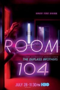 Room 104 Serien Cover