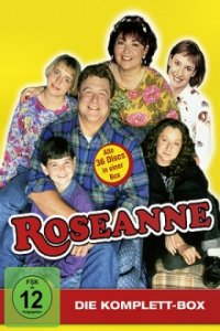 Cover der TV-Serie Roseanne
