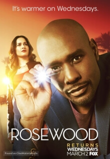 Cover von Rosewood (Serie)