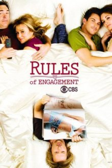 Cover von Rules of Engagement (Serie)