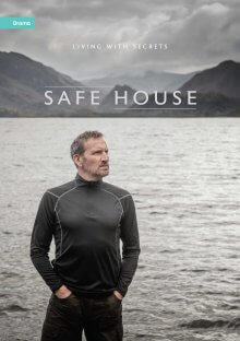 Cover der TV-Serie Safe House