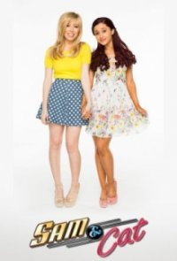 Cover der TV-Serie Sam & Cat