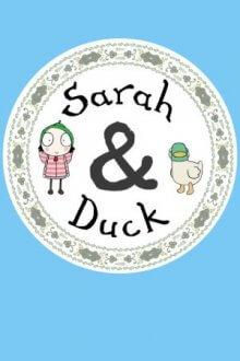 Cover von Sarah & Duck (Serie)
