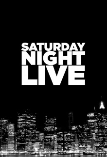Saturday Night Live Serien Cover