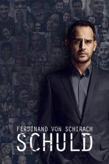 Cover von SCHULD nach Ferdinand von Schirach (Serie)