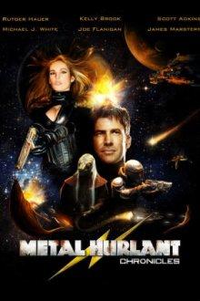 Cover von Schwermetall Chronicles (Serie)