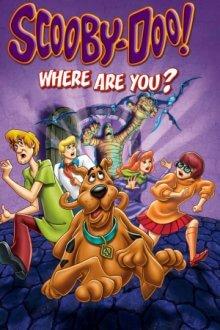 Cover von Scooby Doo, wo bist du? (Serie)