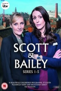 Cover Scott & Bailey, Scott & Bailey