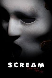 Cover von Scream (Serie)