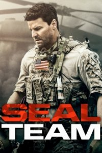 SEAL Team Serien Cover