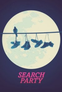 Cover der TV-Serie Search Party