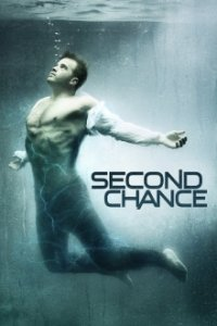 Cover Second Chance, Second Chance