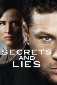 Cover Secrets and Lies (2015), Secrets and Lies (2015)