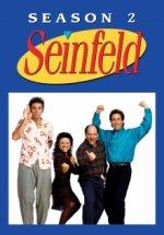 Cover von Seinfeld (Serie)
