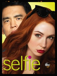 Cover der TV-Serie Selfie