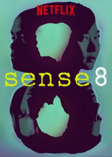Cover der TV-Serie Sense8