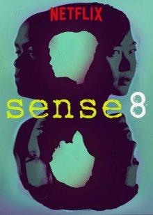 Cover von Sense8 (Serie)