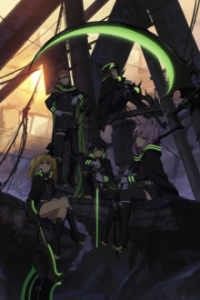 Cover Seraph of the End, Seraph of the End